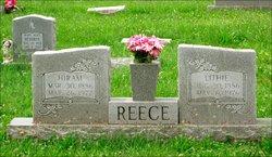 Lithie Reece