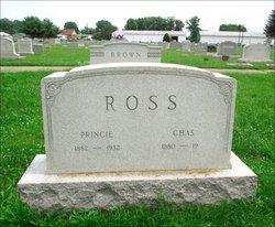 Charles Joseph Ross