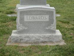 Effie <I>Hopkins</I> Edwards