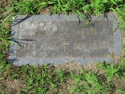 Mary Ada Yaratz