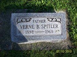 Verne Bright Spitler, Sr