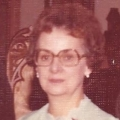 Marjorie <I>Truman</I> Backes