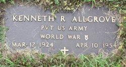 Kenneth R. Allgrove