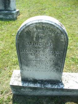 James F Shollenberger