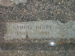 Samuel Henry Watson