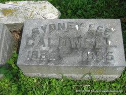 Sydney Lee Caldwell