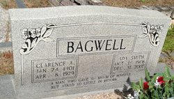 Clarence A Bagwell
