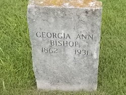 Georgia Ann Bishop