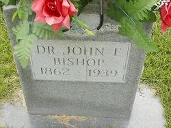 Dr John F. Bishop