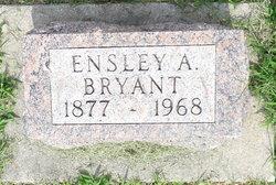 Ensley Alvis Bryant