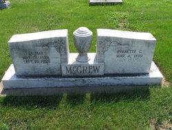 Everette G. McGrew