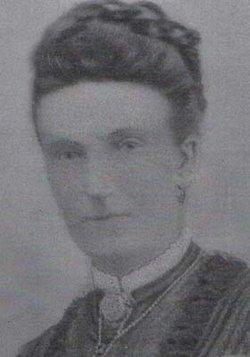 Bridget Agnes <I>Moore</I> Cowley