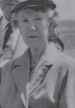 Sadie Mary Cowley