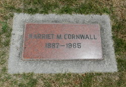 Harriett M. Cornwall