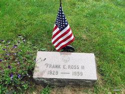 Frank E. Ross, Jr