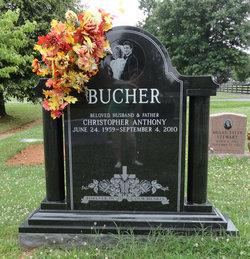 Christopher Anthony Bucher