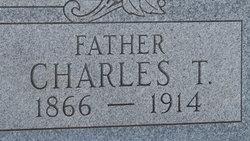 Charles Thomas Nicholson