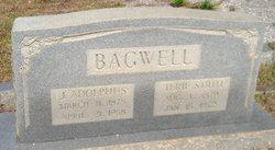 Terie Julia <I>Smith</I> Bagwell