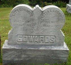 Lott Edwards
