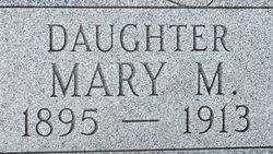 Mary Magdalene Nicholson