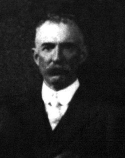 Elmer Clayton Hersperger