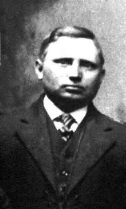 Jacob Thomas Fisher