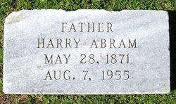 Harry Abram