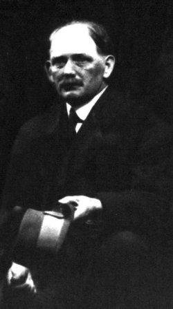 Charles William Elgin