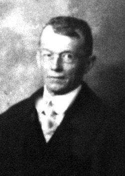 Joseph Newton Darby I