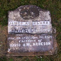 James A. Acheson