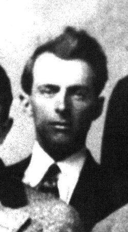 Frank Edward Cubitt