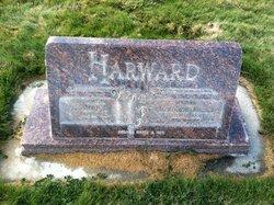 Bernice Mabel <I>Lamph</I> Harward