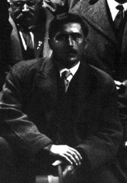 Howard Frye