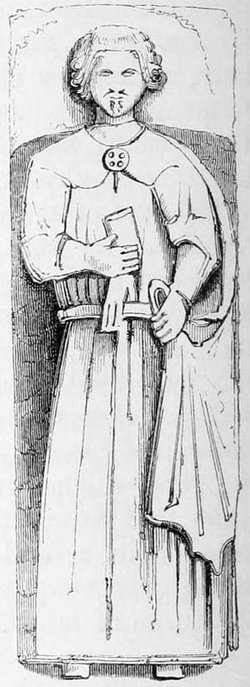 Sir Richard de Burgh