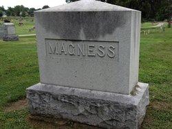 David B Magness
