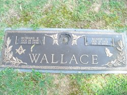 Howard K Wallace
