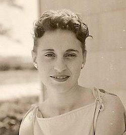 Gloria Jean <I>Picchianti</I> Asciutto