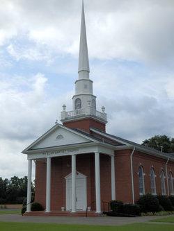 Mount Elam Baptist Church Cemetery