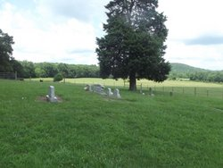 Linder Mountain Cemetery