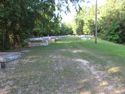 Cruikshank Cemetery #1