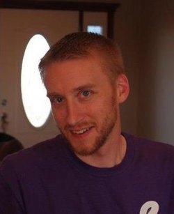 Aaron J. Blake