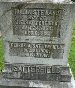 George A. Satterfield