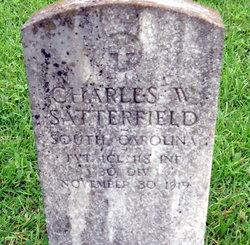 Charles W. Satterfield