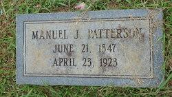 Manuel Josephus Patterson