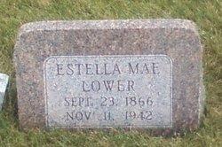 Estella Mae <I>Gilpin</I> Lower