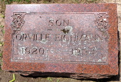 Orville Eichmann