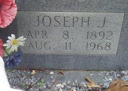Joseph Jesse Carden