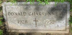 Donald Charbonneau