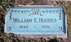 William E. Hughes