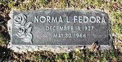 Norma L. Fedora